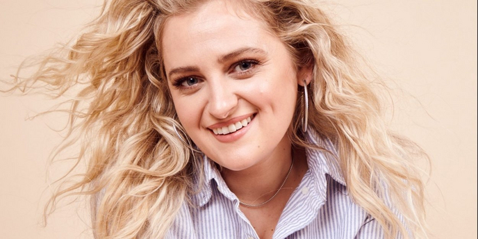 VIDEO: Ali Stroker Visits Backstage LIVE with Richard Ridge- Watch Now! Video