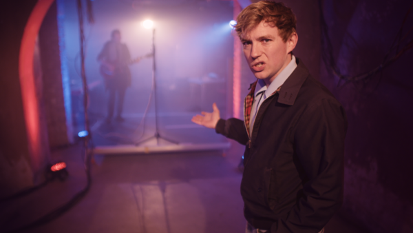 Photos: First Look at CRUISE, Streaming at the Duchess Theatre Next Month