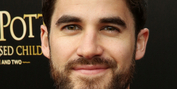 Darren Criss Will Perform on THE LATE LATE SHOW Photo
