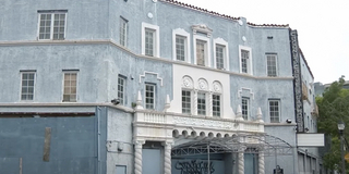 Miami-Dade Court Rejects Veto to Save Abandoned Coconut Grove Playhouse Photo