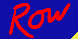 BWW Review: ROW at Williamstown Theatre Festival On Audible Theater Photo