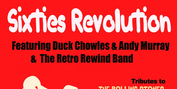 THE SIXTIES REVOLUTION Comes to The Drama Factory Photo