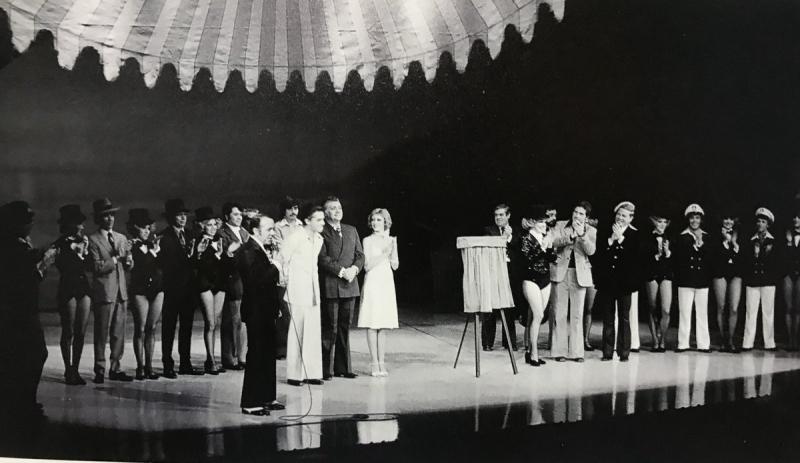 UN DÍA COMO HOY: SUGAR se estrenaba en Broadway