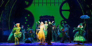 PHOTO/Get A First Look At WICKED In South Korea Video