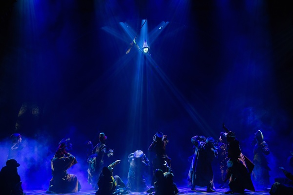 PHOTO/VIDEO: Get A First Look At WICKED In South Korea