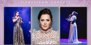 SONGBIRDS - CONCERT WITH VIKTORIA TOCCA  Streaming Concert 10th of April at 8 pm CET Photo