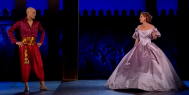 VIDEO: On This Day, April 16- THE KING & I Returns to Broadway Starring Kelli O'Hara Photo