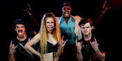 BWW Review: UCO's ROCK OF AGES is a Chart-Topping Hit at the Jazz Lab Photo
