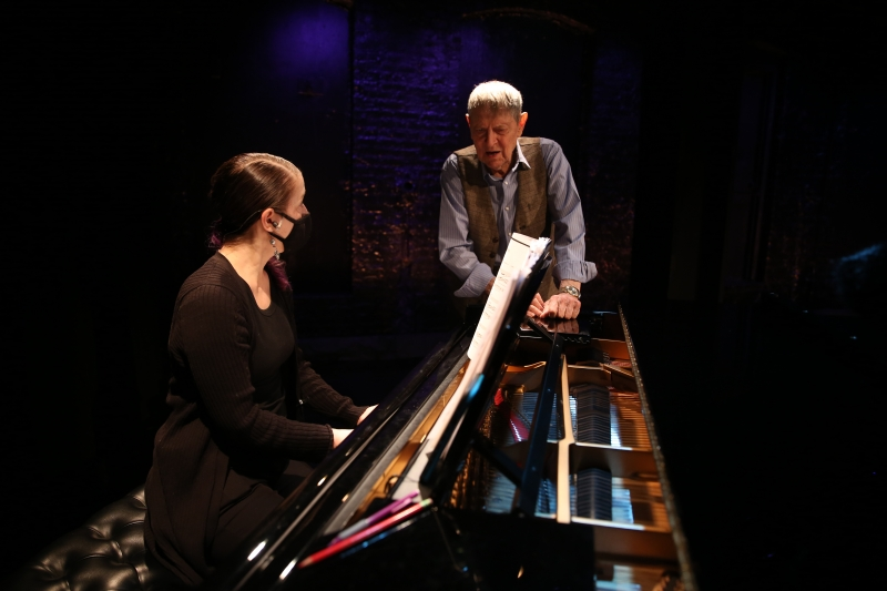 BWW Review: A Beloved New York Stage Actor Recalls Six Decades of Theatre in JOHN CULLUM: AN ACCIDENTAL STAR