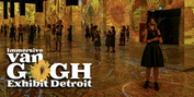 Immersive Van Gogh Exhibit Detroit – On Sale Now! Photo