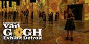Immersive Van Gogh Exhibit Detroit – On Sale Now! Photo