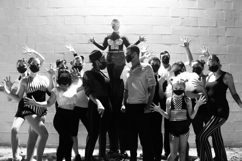 BWW Review: PIPPIN at Osceola Arts