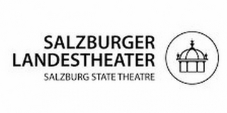 Salzburger Landestheater Announces 2021-22 Season BETWEEN WAKING AND DREAMING Photo