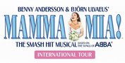 MAMMA MIA! Will Be Presented at the Dubai Opera This September Photo