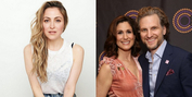 Stephanie J. Block, Sebastian Arcelus, & More Streaming This Week on BroadwayWorld Events  Photo