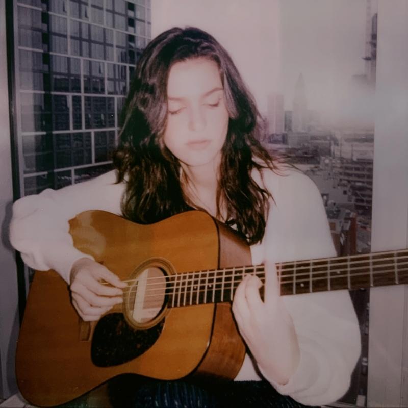 BWW Interview: Eleri Ward Talks SUF/SOND, Her Music and Theatre Interests, Going Viral on TikTok, & More!