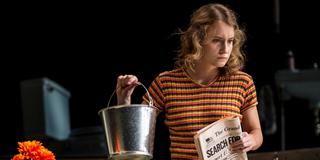 Photo Flash: First Look at SMOKEFALL Streaming at Goodman Theatre Photo