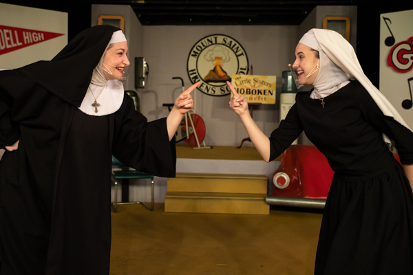 Photos: First look at Little Theatre Off Broadway's NUNSENSE