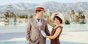 BWW Review: DON PASQUALE at Opera Santa Barbara Photo