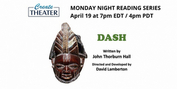 CreateTheater To Premiere DASH Online April 19 Photo