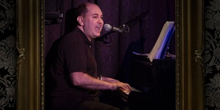 Live Cabaret Returns to Don't Tell Mama on May 4th With Seth Bisen-Hersh Photo