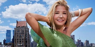SEX AND THE CITY Author Candace Bushnell's Solo Show to Have World Premiere at Bucks Count Photo