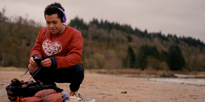 BWW Review: DISTANCE REMAINING Photo