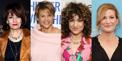 Beth Leavel, Alexandra Billings, Sarah Stiles, Ana Gasteyer and More Join THE MUSICAL OF M Photo