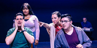 BWW Review: [TITLE OF SHOW] at Elkhart Civic Theater is good enough to make you hate theat Photo