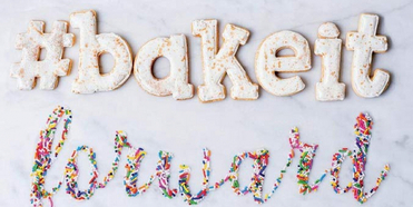 New York City Pastry Chef and Culinary Instructor Tracy Wilk Releases New Book #BAKEITFORW Photo