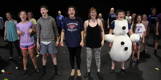 Summer Camp Highlights: City Springs Theatre, Alliance Theatre, and GA Ensemble Offer Thea Photo
