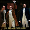 VIDEO: THE LATE SHOW Spoofs HAMILTON With 'My Shot' Vaccine Parody