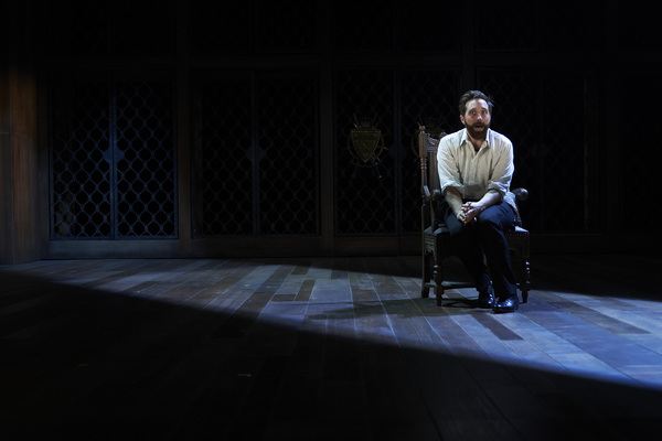 Photos: First Look at RSC's THE WINTER'S TALE, Part of BBC LIGHTS UP; Broadcast Dates Announced