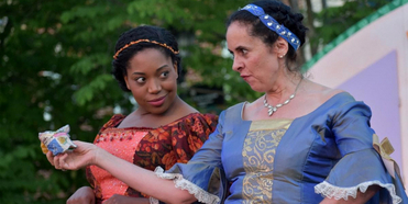 AS YOU LIKE IT to be Presented as Part of Capital Classics Theatre Company's 30th Annivers Photo