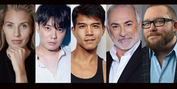 Ramin Karimloo, Telly Leung & More To Lead JESUS CHRIST SUPERSTAR in Japan Photo