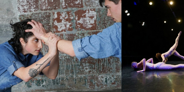 Green Space Announces May Virtual Performances Photo
