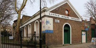 Guest Blog: Peta Swindall on Seeing Little Angel Theatre Through Lockdown and Beyond Photo