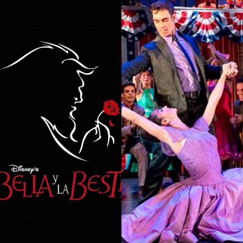 #TBT: ¿Sabes en qué show comenzaron estas Estrellas del musical?
