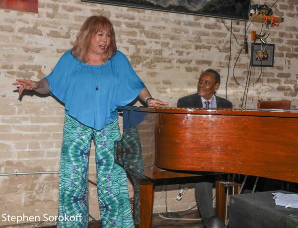 Karon Kate Blackwell & Copeland Davis Photo