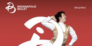 Indianapolis Ballet Will Return to Live Performances This Weekend With GRACE TO GRANDEUR Photo