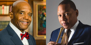 Wynton Marsalis and Dr. Ronald Crutcher Added to Keynote Roster for CIM's Future of Music Photo