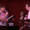VIDEOS: Get Ready For Stephanie J. Block and Sebastian Arcelus on THE SETH CONCERT SERIES Photo