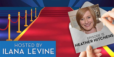 LISTEN: Heather Hitchens Talks All Things Tonys on AND THE AWARD GOES TO... Photo