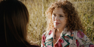 Bernadette Peters Returns to ZOEY'S EXTRAORDINARY PLAYLIST Video