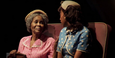 VIDEO: On This Day, April 23- THE TRIP TO BOUNTIFUL Starring Cicely Tyson Opens On Broadwa Photo