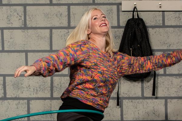 Photos: First look at Curtain Players' CIRCLE MIRROR TRANSFORMATION