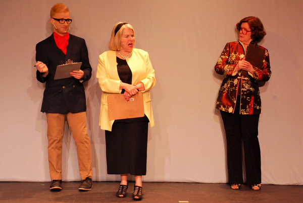 Photos: First Look At The World Premiere Of BANANAS