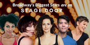Bring the Stage Door to You with BroadwayWorld's Stage Door! Photo