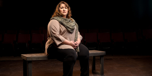 BWW Review: THE YEAR OF MAGICAL THINKING at Irish Classical Theatre Photo