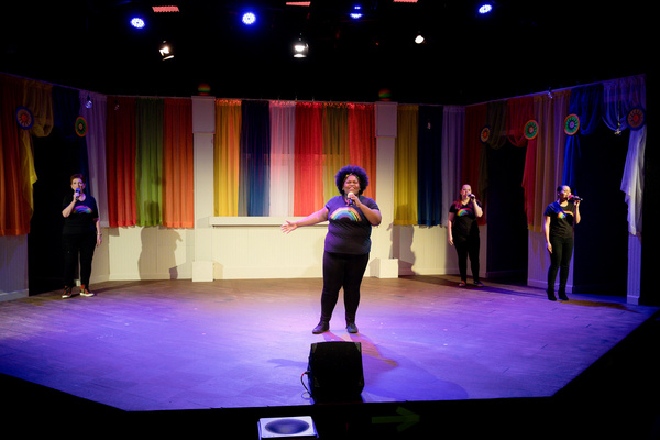 Photos: First Look at SONGS FOR A NEW DAY, A Musical Cabaret At Little Theatre Of Virginia Beach
